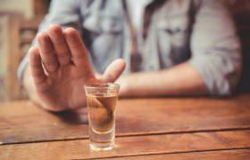 Эксперты рассказали, что происходит с организмом после отказа от алкоголя