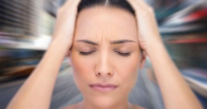 Шум в голове – причины