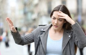 Если кругом голова: какие болезни повышают риск падения