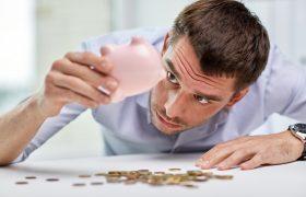 Как меняется психологическое состояние человека, взявшего кредит