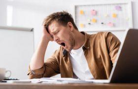 Поседеть от стресса – это не миф!