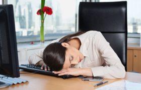 Как победить постоянную усталость?