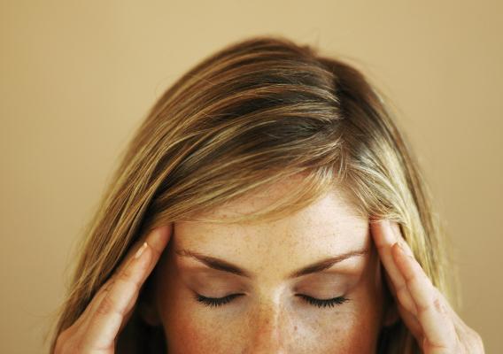 Головная боль: симптомы, причины и профилактика