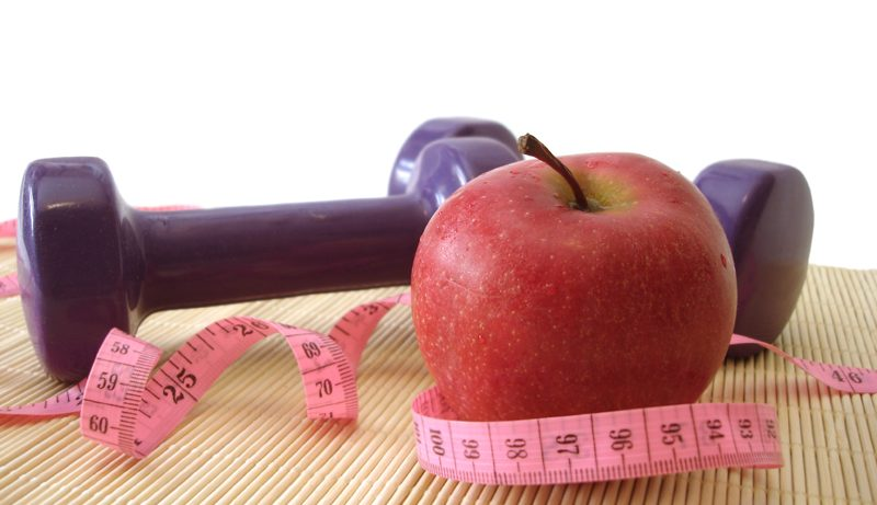 Правильное питание с детства — профилактика ожирения и в будущем