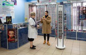 Качественные очки по доступной стоимости