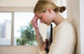 Почему мы седеем от стресса?