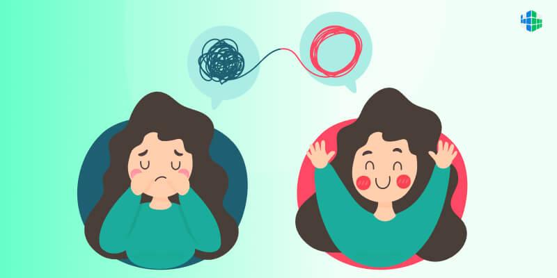 6 характерных симптомов биполярного расстройства