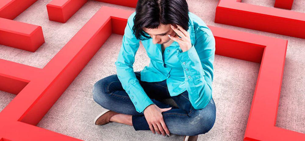 Клаустрофобия: почему возникает боязнь замкнутого пространства и как от нее избавиться