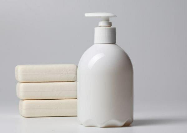 Развитие рынка жидкого мыла