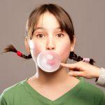 Жевательная резинка снижает уровень стресса