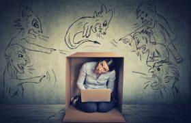 Как самостоятельно справиться с фобией
