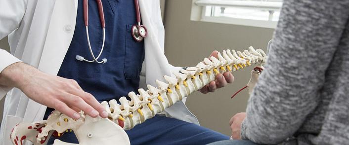 Миорелаксанты мало эффективны при болях в спине