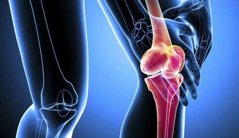 Названы лучшие продукты для профилактики артрита