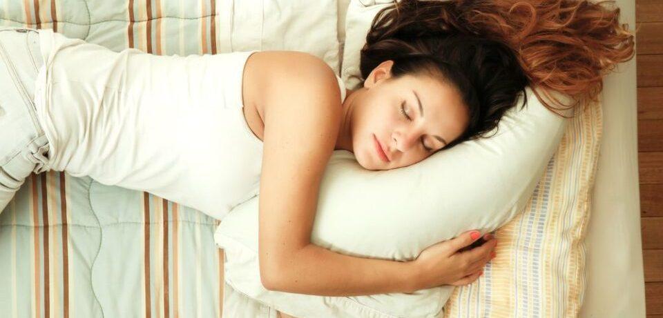 Сон не помог? Несколько способов, как побороть усталость