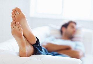 Что ноги могут поведать о здоровье