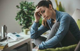Что стоит знать о депрессии?