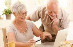 Ученые доказали, что интернет защищает от старческого слабоумия