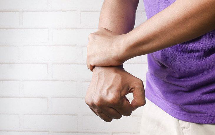 Диабет, волчанка, артрит и еще 5 болезней, которые «отражаются» на коже