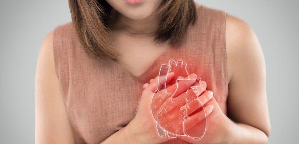 Медики предупредили об опасном влиянии стресса на организм